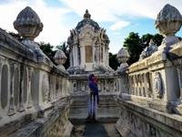 Kinh nghiệm đi bụi Thái Lan 11 ngày của cô gái 9x