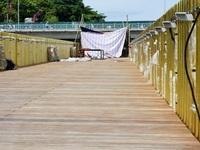 Huế: Sắp có con đường gỗ lim bên sông Hương
