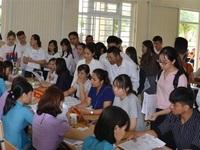 Trường ĐH Văn hóa, Thể thao và Du lịch Thanh Hóa xét tuyển bổ sung gần 600 chỉ tiêu