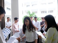 Trường ĐH Sư phạm Đà Nẵng còn gần 500 chỉ tiêu tuyển sinh bổ sung