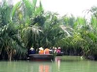 Quảng Nam chấn chỉnh tình trạng du lịch bát nháo trên địa bàn