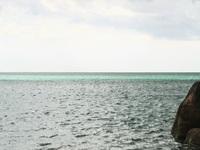 Thừa Thiên Huế: Đẹp kỳ ảo dòng biển màu xanh ngọc