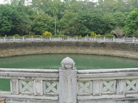 Chiêm ngắm giếng nước lớn nhất Việt Nam