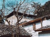 """Đẹp mê mẩn """"ngôi làng Hàn Quốc"""" trên cao nguyên đá Hà Giang"""