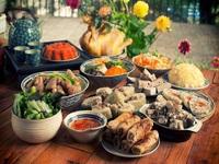 Những món ăn cầu năm mới may mắn, bình an của người dân khắp châu Á