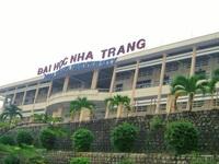 Trường ĐH Nha Trang xét tuyển thẳng với học sinh 132 trường THPT chuyên