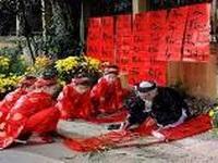 Trẩy hội năm châu: Chơi xuân rước lộc tại xứ sở kỳ diệu Vinpearl land