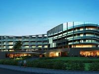 Khu nghỉ dưỡng 5 sao đẳng cấp quốc tế đầu tiên tại Vĩnh Phúc