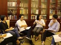 Chuyên ngành Lịch sử đô thị - đa dạng cơ hội việc làm