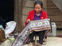 Nét đẹp làng Thái cổ ở Mường Đán