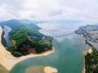 Đầu tư Khu du lịch hơn 3.000 tỷ tại vùng biển hoang sơ siêu đẹp
