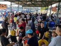 Khánh Hòa đón gần nửa triệu khách lưu trú trong tháng 1/2019