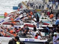 10 doanh nghiệp cam kết điều chỉnh giá bán tour đảo trên Vịnh Nha Trang