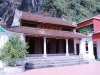 """Ngôi chùa cổ hơn 1000 năm tuổi bên trong có """"rồng phát sáng"""""""