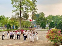 """Trường ĐH Lâm Nghiệp tăng chỉ tiêu, mở ngành học """"hot"""" Du lịch sinh thái"""