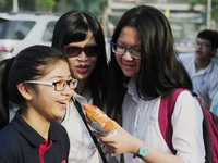 Hà Nội: Công bố 24 bộ đề ôn thi trực tuyến môn Lịch sử vào lớp 10 THPT