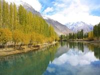 Pakistan - Vùng đất bất an đầy quyến rũ qua bộ ảnh của du khách Việt