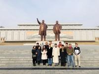 """Hướng dẫn viên Việt kể lại chuyện """"ly kỳ"""" khi dẫn khách du lịch ở Triều Tiên"""