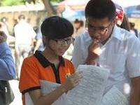 Đề thi thử môn tiếng Anh THPT quốc gia 2019 của Hà Nội