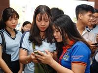 Do dịch Covid-19, các trường ĐH điều chỉnh thời gian tuyển sinh
