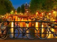 Những thành phố đẹp nhất khi khám phá về đêm