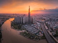 Khám phá trải nghiệm siêu sang tại khách sạn trên 5 sao cao nhất Đông Nam Á