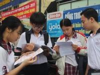 TPHCM: Số học sinh không có suất vào lớp 10 công lập cao nhất từ trước đến nay