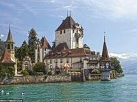 Khám phá những lâu đài đẹp nhất thế giới