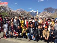 Du lịch Nhật Bản mùa hè trọn gói từ 12,9 triệu đồng