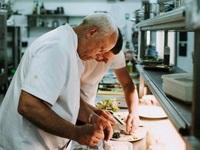 Nói đến Michelin John-Burton là nói đến đỉnh cao ẩm thực!