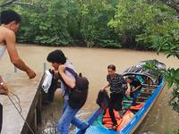 Trải nghiệm thú vị ở vùng sông nước Cà Mau