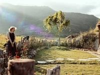 """Giới trẻ Ninh Thuận """"sống ảo"""" ở khu dã ngoại đẹp như phim trường"""