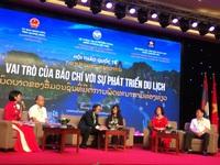 Báo chí đóng vai trò quan trọng trong việc bảo vệ di sản, phát triển du lịch bền vững