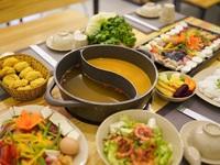 Thiên đường lẩu rau Léguda Đà Lạt có mặt ở Nha Trang, bạn biết chưa?