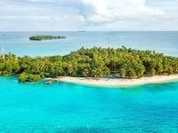 Những khu nghỉ dưỡng trên đảo đẹp nhất thế giới