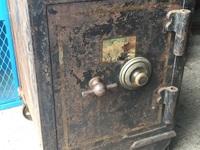 Két sắt bí ẩn khiến các chuyên gia phá khóa bó tay gần nửa thế kỷ