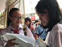 Chiều mai 12/6, TPHCM công bố điểm thi lớp 10