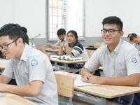 Điểm chuẩn vào trường ĐH Kinh tế - Luật từ 21-25,7