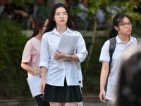 Điểm chuẩn trường Đại học Hà Nội 2019: Ngôn ngữ Hàn Quốc có điểm chuẩn cao nhất 33,85