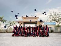 Trường có điểm đầu vào thấp nhất ở Hà Tĩnh: Một lớp học có 100% học sinh đều đạt từ 21 điểm trở lên