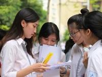 Trường Đại học Sư phạm Hà Nội công bố điểm chuẩn 2019