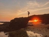 Lý Sơn – Những hẹn hò từ đại dương