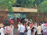 Khách Đông Bắc Á đến Nha Trang tăng mạnh trong 6 tháng đầu năm