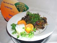 Cực hấp dẫn 50 món ăn từ lươn xứ Nghệ