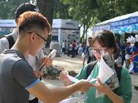 Dự báo điểm chuẩn trường ĐH Ngoại thương sẽ tăng hơn năm trước
