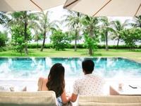 Rủ nhau đi trốn ở những villa view biển vạn người mê tại miền Trung