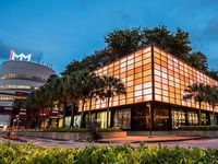 Lịch trình 4 ngày 3 đêm mua sắm thả ga tại Singapore hè 2019