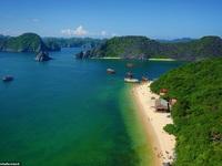 Điểm đến nào của Việt Nam nằm trong top 100 điểm đến của năm 2020?