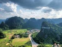 Hàng ngàn vận động viên sẽ tham gia chạymarathon tại Di sản Phong Nha - Kẻ Bàng