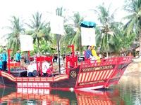 Kỷ niệm 400 năm đám cưới lịch sử của Công nữ Ngọc Hoa